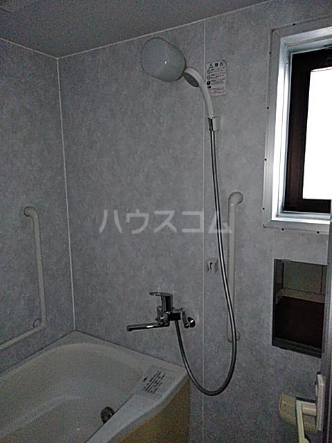 クレセール中田北 302号室の風呂
