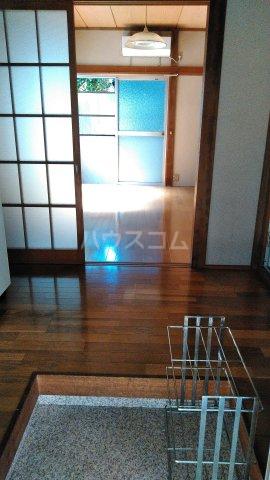 コーポ安田 103号室のその他