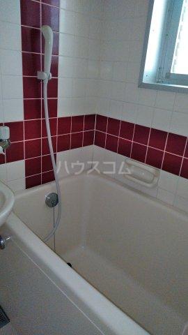コーポ安田 103号室の風呂
