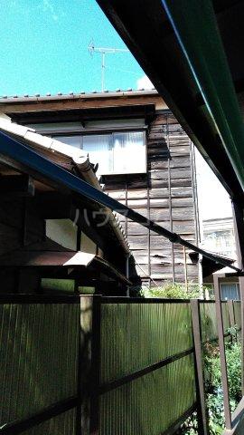 コーポ安田 103号室の景色