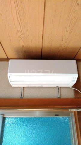 コーポ安田 103号室の設備
