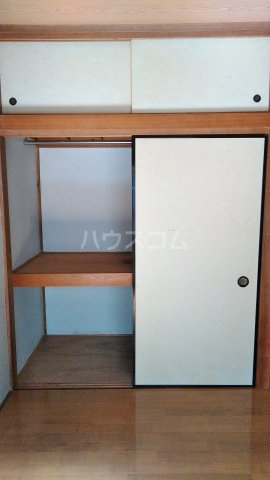 コーポ安田 103号室の収納