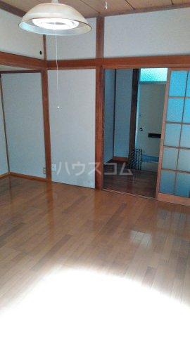 コーポ安田 103号室の居室