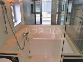 Ombrage 306号室の風呂
