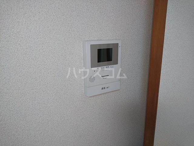 エメラルドプラザ 306号室のセキュリティ