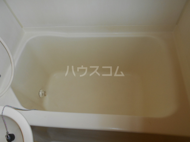 音楽の館LIETO 205号室の風呂