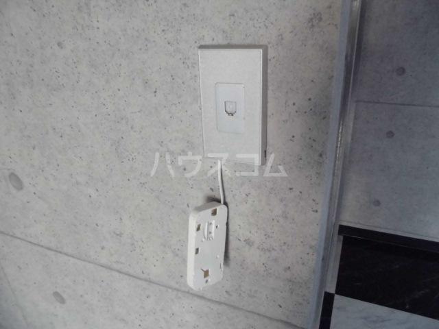 フォレスト藤里町 1A号室の設備