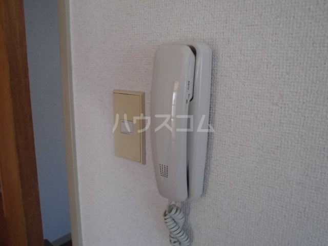 ハイム志ノ島 101号室のセキュリティ