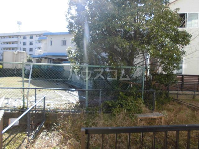ハイム志ノ島 101号室の景色