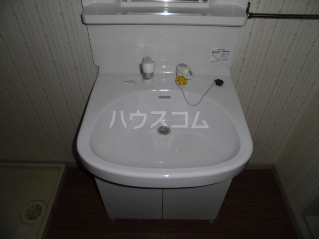 ハイム志ノ島 101号室の洗面所