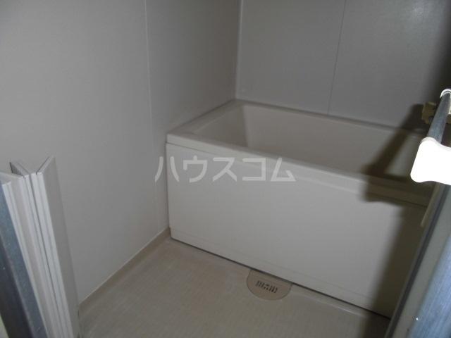ハイム志ノ島 101号室の風呂