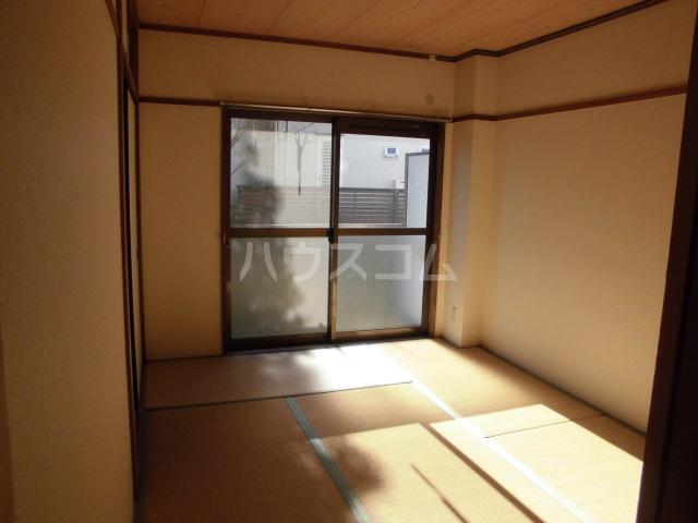 ハイム志ノ島 101号室の居室