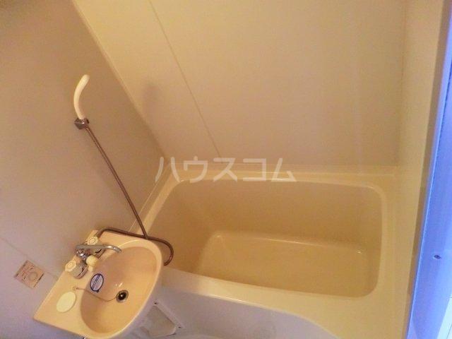 イーストヒルズ 101号室の風呂