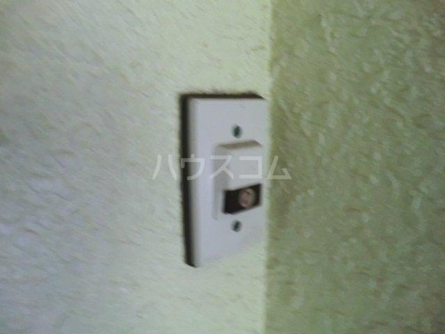 レモンハイム 1D号室のセキュリティ