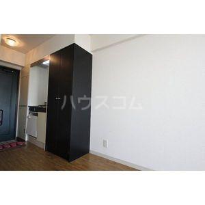 サンシティ八剣Ⅱ 302号室の収納