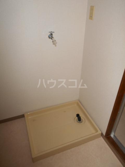 クイーンハイツ 103号室の設備