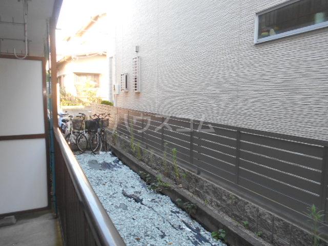 クイーンハイツ 103号室の景色