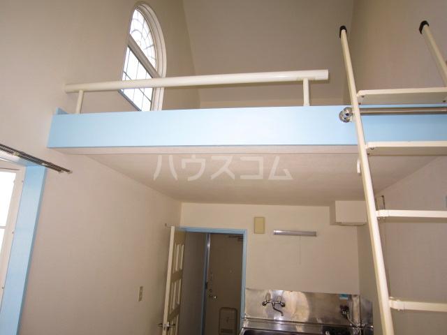 メゾン・ド・パルク Ⅲ 201号室のその他