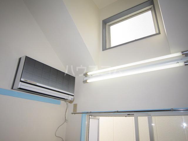 メゾン・ド・パルク Ⅲ 201号室の設備