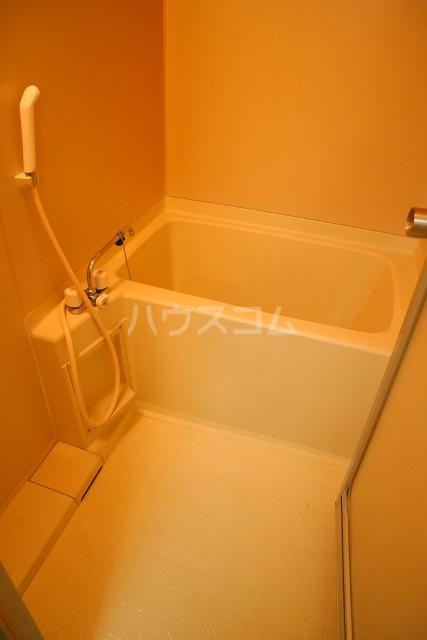 リバーハイツ 206号室の風呂