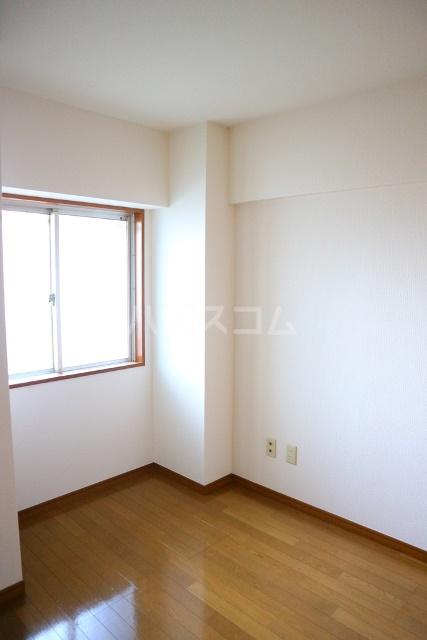 リバーハイツ 206号室のその他