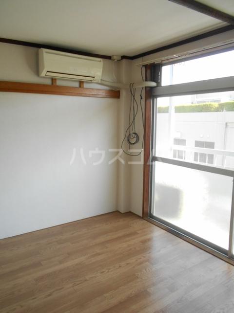 錦町マンション 3-D号室のリビング