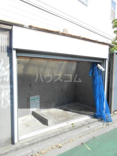 錦町マンション 3-D号室のその他共有