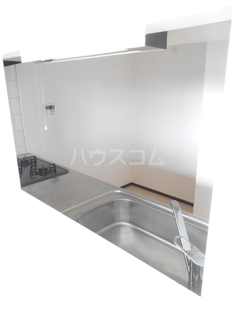 メゾンドセリエ 601号室のキッチン