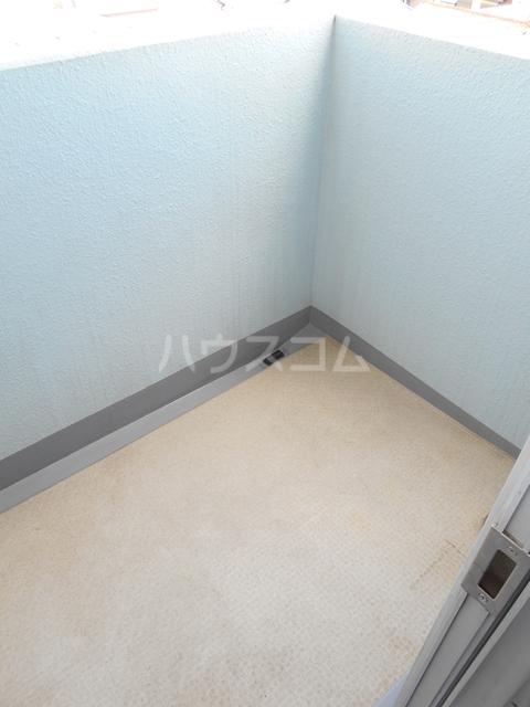 メゾンドセリエ 601号室のバルコニー