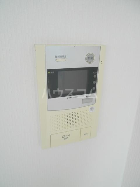メゾンドセリエ 601号室のセキュリティ