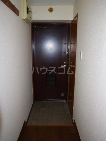 ツインズわらび 206号室の風呂