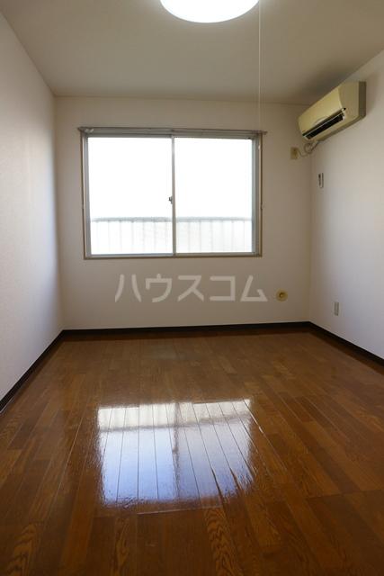 コンフォートマンション北戸田 535号室のリビング
