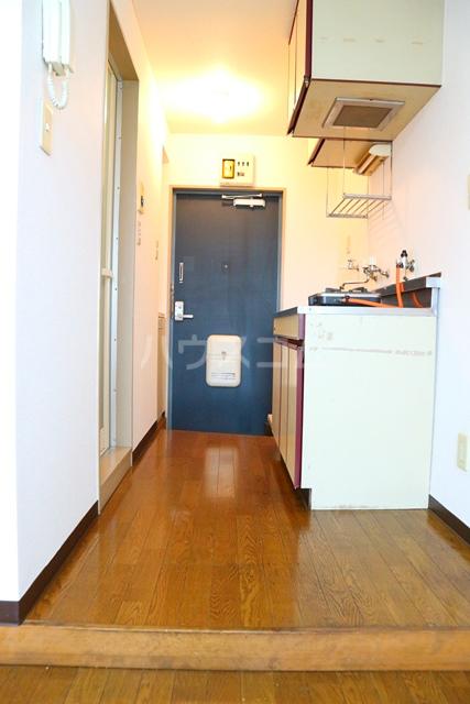 コンフォートマンション北戸田 535号室のその他