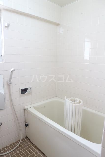 塚越パークハイツ 302号室の風呂
