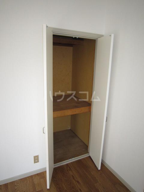 ホシノハイツB 101号室のその他