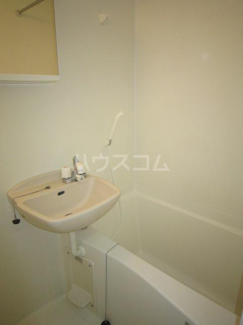 ルミナス 102号室の風呂