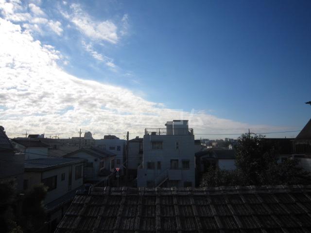 ルミナス 102号室の景色