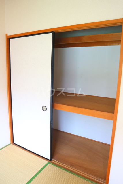 メゾンアルファ A202号室の設備