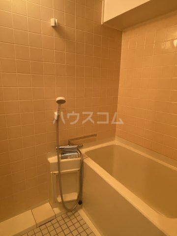 スクエアKⅢ 306号室の風呂