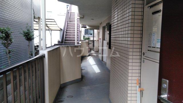 ニューハイムタヒラ 201号室のセキュリティ