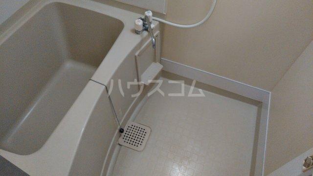 ニューハイムタヒラ 201号室の風呂