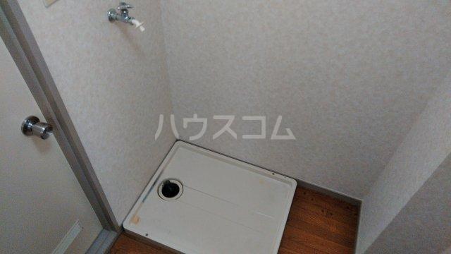 ニューハイムタヒラ 201号室の設備