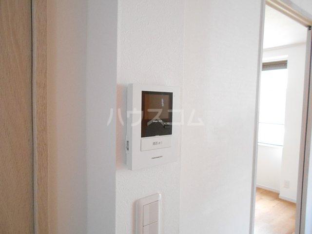 アーバンハイツ 202号室のセキュリティ