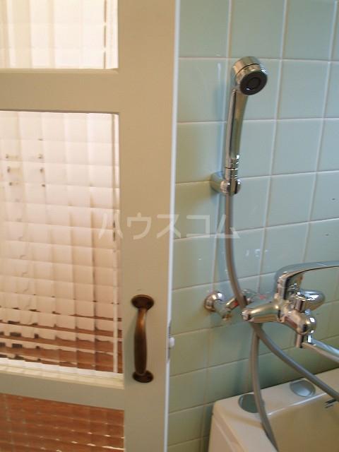 やよいS3マンション 402号室の風呂