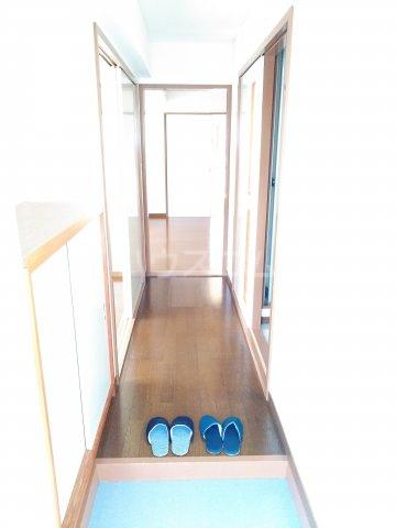 リエス浜松本郷町 101号室の玄関