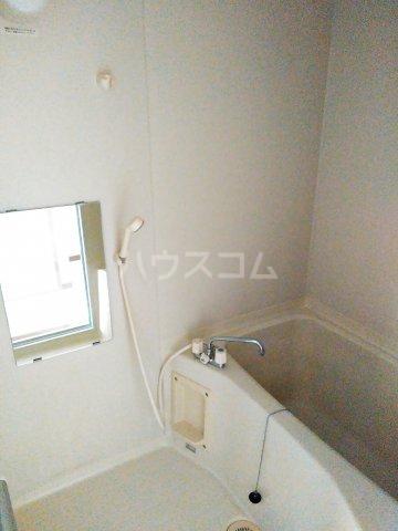 リエス浜松本郷町 101号室の風呂