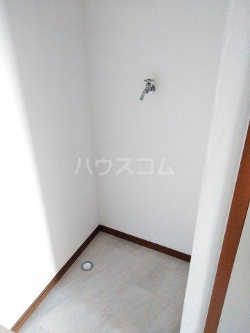 リエス浜松本郷町 101号室の洗面所