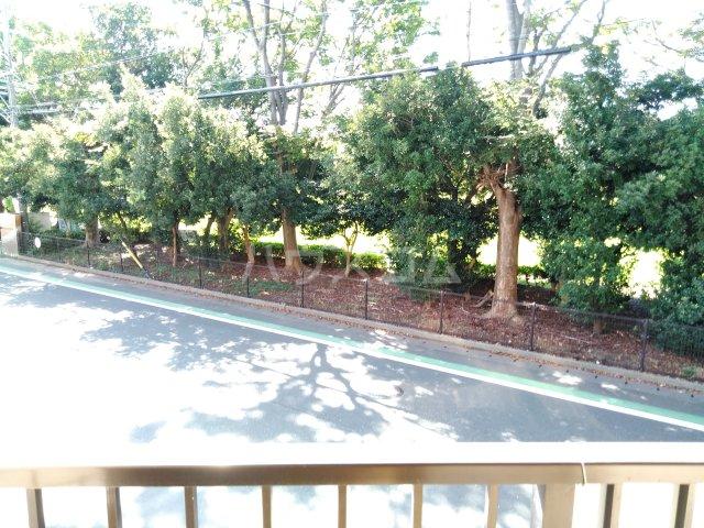 リエス浜松本郷町 101号室の景色