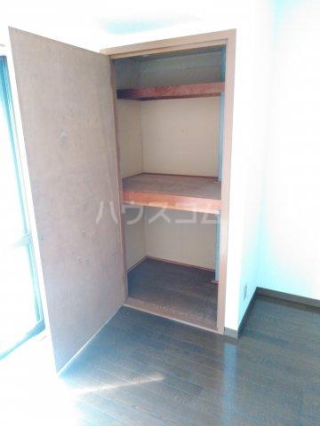 リエス浜松本郷町 101号室の収納