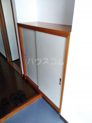 リエス浜松本郷町 202号室の玄関